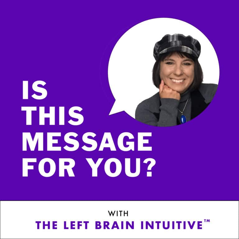 Recurring Left Knee Pain – Intuition Podcast (#2)