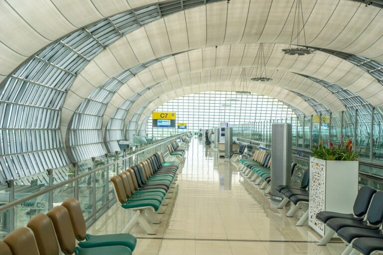 Business Intuition: The Airport Conversation That Blew My Cover