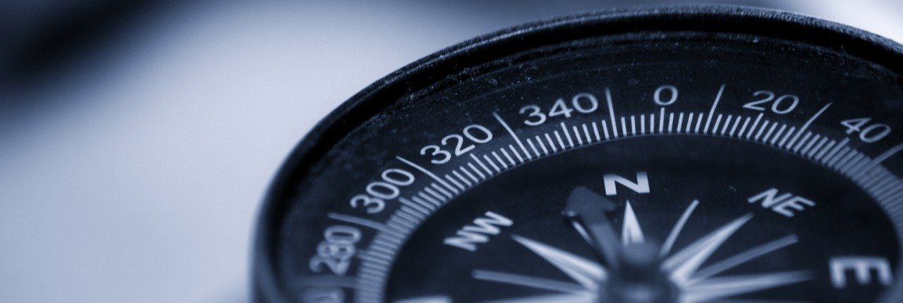The Intuitive Compass: How your Intuition Talks To You